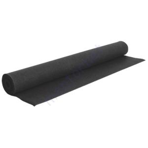 SAL HT 70/BK Hangfal bevonó kárpit fekete színben 70*140cm