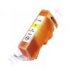Canon CLI-526Y utángyártott festékpatron - QP   chip! IP4850 IX6550 MG5150 MG5250 MG6150 MG8150 MG5350