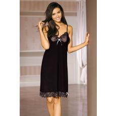 Babella Hálóing Model Erica fekete
