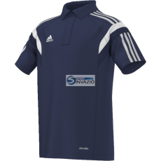 Adidas Póló Futball polo adidas Condivo 14 Junior F76958