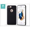 Devia Apple iPhone 7 Plus hátlap - Devia Ceo - black