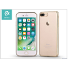 Devia Apple iPhone 7 Plus hátlap - Devia Glimmer - champagne gold