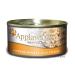 Applaws 6 x 156 g - Makréla & szardínia