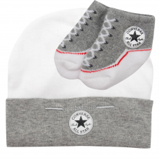 Converse Sapka Converse Baby and Bootie Gift Set gye.