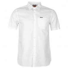 Lee Cooper férfi ing - Lee Cooper AOP Shirt