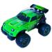 New Bright: Turbo Dragons távirányítós autó - zöld