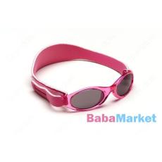 Kidz Banz gyermek napszemüveg rózsaszín