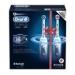 Braun Oral-B Genius 8900 elektromos fogkefe (D701.535.5HXC)