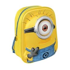 Cerda CE-210515 Minion 3D gyermekhátizsák