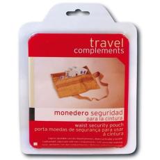 John Travel M-004140 John Travel rejtett övtáska