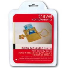 John Travel M-004130 John Travel rejtett pénztárca