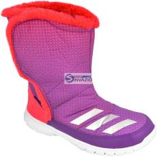 Adidas cipő téli adidas Lumilumi Jr BB3955