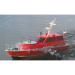 Vladyka ZAR: tűzoltó hajó építőkészlet
