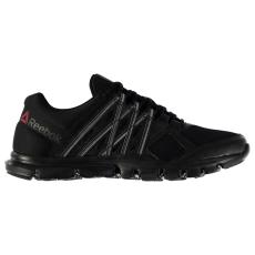 Reebok Yourflex 8 férfi edzőcipő fekete 43