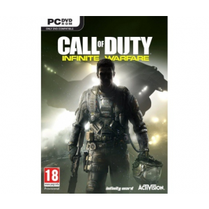 Activision Call of Duty Infinite Warfare PC