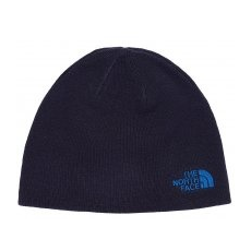 The North Face Gateway Beanie Unisex Sapka, Kék
