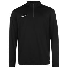 Nike Academy férfi aláöltöző sport felső fekete L