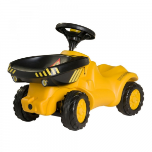 Rolly Minitrac lábbal hajtós mini dömper
