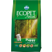 Ecopet Natural Puppy Mini 800g