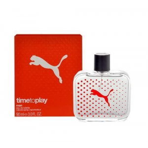 Puma Time To Play EDT 40 ml