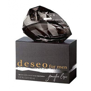 Jennifer Lopez Deseo For Men EDT 100 ml