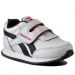 Reebok Cipők Reebok - Reebok Royal Cljog 2 Kc V70480 Wht/Navy/Red Rush