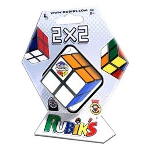 Rubik Rubik kocka 2 x 2 x 2 - verseny kiadás