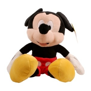 Disney Mikiegér Disney plüssfigura - 43 cm