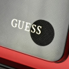 GUESS Hardcase na Apple iPhone 6 Plus, 6S Plus - 5.5 - fekete