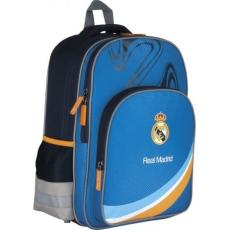 hátizsák REAL MADRID - kollekció BLUE/YELLOW