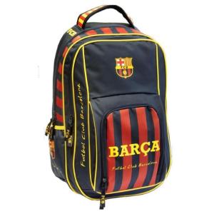 tinédzser hátizsák FC BARCELONA - stripe