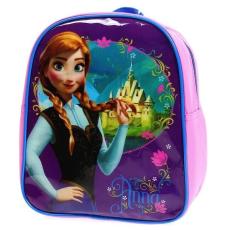 Gyerek hátizsák FROZEN - ANNA - pink