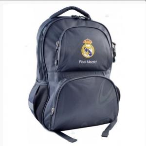 tinédzser hátizsák REAL MADRID - szürke
