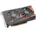 Asus GeForce GTX 1050 Ti 4GB GDDR5 128bit grafikus kártya