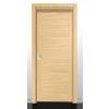 ATHÉNÉ 3H CPL fóliás beltéri ajtó, 75x210 cm