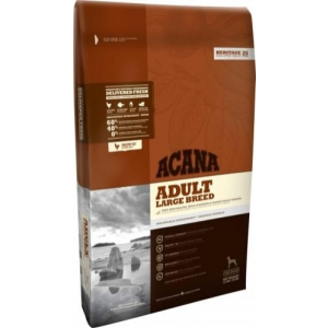 Acana Adult Large Breed 17 kg