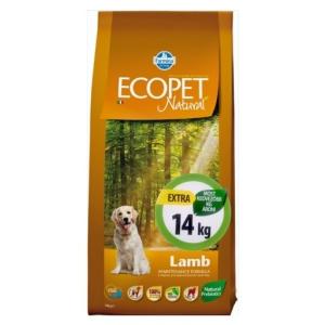 Ecopet Natural Farmina Ecopet Natural Lamb Medium 28 kg 2x14 kg