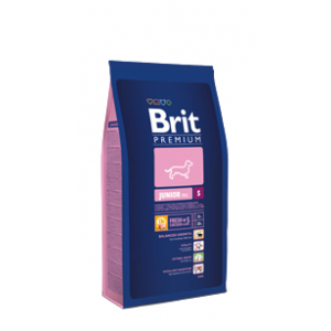 Brit Prémium Brit Premium Small Junior 8 kg