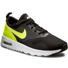 Nike Cipők NIKE - Nike Air Max Tavas (Ps) 844104 007 Black/Vol/White