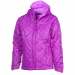 Columbia 1624411 Flurry Flash Jacket Sí és snowboard kabát D (SG1082-n_530-Bright Plum)