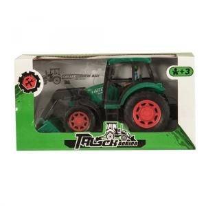 Markolós traktor, több színben