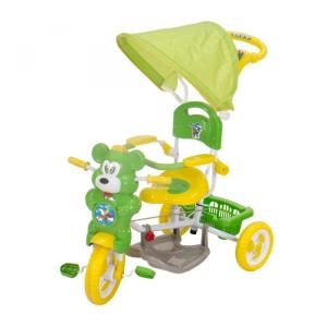Macis fedeles tricikli, több színben