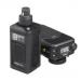 Rode Newsshooter Kit vezeték nélküli mikrofon készlet plug-on adóval