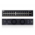 Dell Networking X1026 Smart Web Managed Switch 24x 1GbE + 2x 1GbE SFP ports (DNX1026-2)