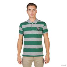 Oxford University férfi póló MAGDALEN-RUGBY-MM-zöld