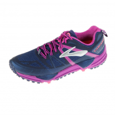 Brooks Futócipő Brooks Cascadia 10 Trail női