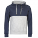 Lee Cooper férfi pulóver - Lee Cooper Cut And Sew Over The Head Mens Hoodie