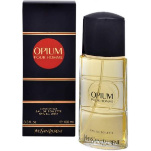 Yves Saint Laurent Opium EDT 50 ml