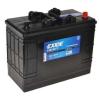EXIDE Heavy Pro EG1250 125Ah 760A autó akkumulátor