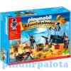 Playmobil Playmobil 6625 Adventi Kalendárium Kalózos